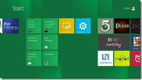 Windows 8 is Coming….Should I Care? (5/6)