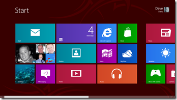 Windows 8 in the Enterprise (1/3)